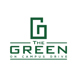 The Green on Campus Drive